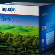 گارانتی دستگاه تصفیه آب خانگی آکواجوی مدل لجند