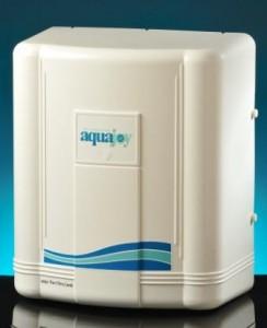 تصفیه آب خانگی آکواجوی aquajoy
