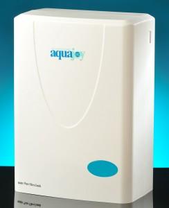 تعویض فیلتر های دستگاه تصفیه آب aquajoy دولوکس